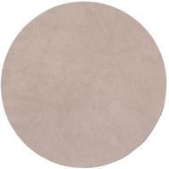 LINDDNA 990241 NUPO nomad grey Подстаканник из натуральной кожи круглый, диаметр 10 см, толщина 1,6 мм, фото 1