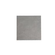 LINDDNA 98864 HIPPO anthracite-grey Подстаканник из натуральной кожи квадратный 10x10 см, толщина 1,6 мм, фото 1