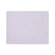 LINDDNA 990008 NUPO lilac Подстановочная салфетка из натуральной кожи прямоугольная 35x45 см, толщина 1,6 мм, фото 1