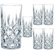 Подарочный набор стаканов Nachtmann Noblesse, 375мл - 6 шт - арт.101418/6, фото 1