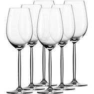 Бокалы для белого вина Schott Zwiesel Diva, 302мл - 6шт - арт.104 097-6, фото 1
