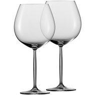 Большие бокалы для вина Schott Zwiesel Diva, 839мл - 2шт - арт.104 596-2, фото 1