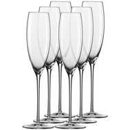 Фужеры для шампанского Zwiesel 1872 Enoteca, 214мл - 6шт - арт.109 586-6, фото 1