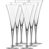 Набор бокалов для шампанского Zwiesel 1872 Enoteca, 245мл - 6шт - арт.109 593-6, фото 1