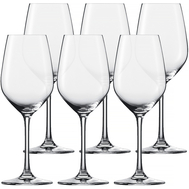 Бокалы для белого вина Schott Zwiesel Vina, 279мл - 6шт - арт.110 485-6, фото 1