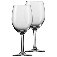 Бокалы для белого и красного вина Schott Zwiesel Frau, 310мл - 2шт - арт.111 058-2, фото 1