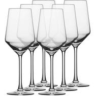Набор бокалов Schott Zwiesel Pure, 408мл - 6шт - арт.112 412-6, фото 1