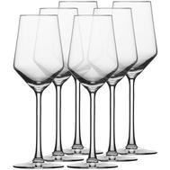 Набор бокалов Schott Zwiesel Pure, 300мл - 6шт - арт.112 414-6, фото 1