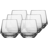 Стаканы для виски Schott Zwiesel, Pure 389мл - 6шт - арт.112 417-6, фото 1