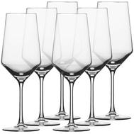 Бокалы для вина Schott Zwiesel Pure, 680мл - 6шт - арт.112 420-6, фото 1