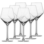 Бокалы для белого и красного вина Schott Zwiesel Pure, 462мл - 6шт - арт.112 422-6, фото 1