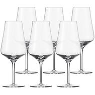 Фужеры для вина Schott Zwiesel Fine, 660мл - 6шт - арт.113 767-6, фото 1