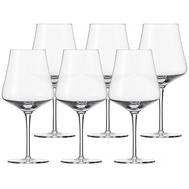 Бокалы для красного вина Schott Zwiesel Fine, 657мл - 6шт - арт.113 769-6, фото 1