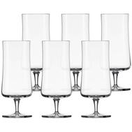 Пивные бокалы Beer Schott Zwiesel Basic, 513мл - 6шт - арт.115 274-6, фото 1