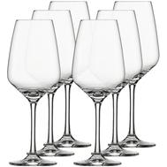 Набор бокалов для вина Schott Zwiesel Taste, 356мл - 6шт - арт.115 670-6, фото 1