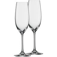 Набор бокалов для шампанского Schott Zwiesel Elegance, 228мл - 2шт - арт.118540, фото 1