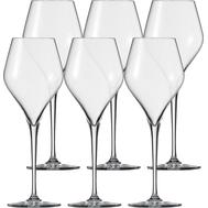 Бокалы для белого и красного вина Schott Zwiesel Finesse, 437мл - 6шт - арт.118 603-6, фото 1