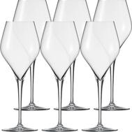 Бокалы винные Schott Zwiesel Finesse, 316мл - 6шт - арт.118 604-6, фото 1