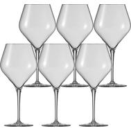 Бокалы для красного вина Schott Zwiesel Finesse, 660мл - 6шт - арт.118 609-6, фото 1
