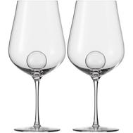 Бокалы для красного вина Zwiesel 1872 Air Sense, 630мл - 2шт - арт.119389-2, фото 1