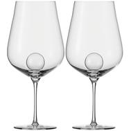 Большие бокалы Zwiesel 1872 Air Sense, 843мл - 2шт - арт.119391-2, фото 1
