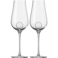 Фужеры для шампанского Zwiesel 1872 Air Sense, 331мл - 2шт - арт.119394-2, фото 1