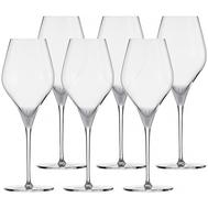 Бокалы для белого и красного вина Schott Zwiesel Finesse Soleil, 437мл - 6шт - арт.120 072-6, фото 1