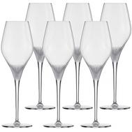 Бокалы для шампанского Schott Zwiesel Finesse Soleil, 298мл - 6шт - арт.120 075-6, фото 1