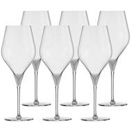 Бокалы для вина Schott Zwiesel Finesse Soleil, 630мл - 6шт - арт.120 076-6, фото 1