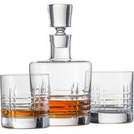 Набор для виски Schott Zwiesel Basic Bar Classic - графин и два стакана - арт.120 143, фото 1