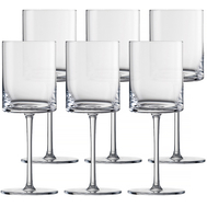 Бокалы для красного вина Schott Zwiesel Modo, 440мл - 6шт - арт.120 232-6, фото 1