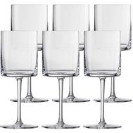 Бокалы для белого вина Schott Zwiesel Modo, 400мл - 6шт - арт.120 233-6, фото 1