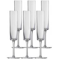 Бокалы для шампанского Schott Zwiesel Modo, 163мл - 6шт - арт.120 234-6, фото 1