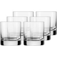 Набор стаканов для виски Schott Zwiesel Paris, 282мл - 6шт - арт.579 704-6, фото 1
