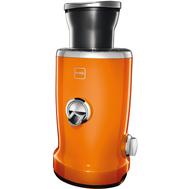 Соковыжималка центробежная Novis Vita Juicer, оранжевая - арт.6511.08.20, фото 1