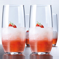 Набор стаканов Nachtmann Vivino, 420мл - 4шт - арт.95863, фото 1