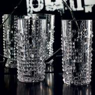 Набор стаканов для воды Nachtmann Punk, 390мл - 4шт - арт.99498, фото 1