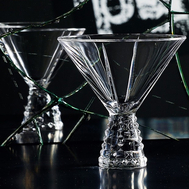 Набор бокалов для мартини Nachtmann Punk, 230мл - 2шт - арт.99499, фото 1