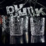 Набор стаканов для виски Nachtmann Punk, 348мл - 4шт - арт.99503, фото 1