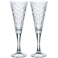 Фужеры для шампанского Nachtmann Bossa Nova, 200мл - 2шт - арт.99527, фото 1
