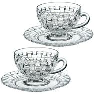 Чайная пара Nachtmann Bossa Nova, 200мл - 2шт - арт.99530, фото 1
