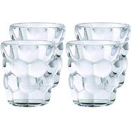 Набор стаканов для виски Nachtmann Bubbles, 315мл - 4шт - арт.99531, фото 1