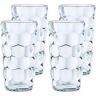 Набор стаканов для воды Nachtmann Bubbles, 390мл - 4шт - арт.99532, фото 1