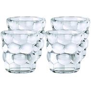 Набор низких стаканов Nachtmann Bubbles, 240мл - 4шт - арт.99533, фото 1