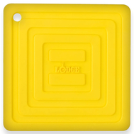 Подставка под горячее Lodge, 15см, желтая - арт.AS6S21, фото 1