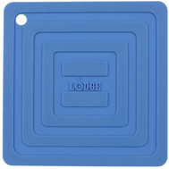 Подставка под горячее Lodge, 15см, синяя - арт.AS6S31, фото 1