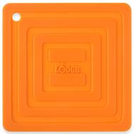 Подставка под горячее Lodge, 15см, оранжевая - арт.AS6S61, фото 1