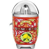 Соковыжималка для цитрусовых Smeg, Dolce&Gabbana - арт.CJF01DGEU, фото 1