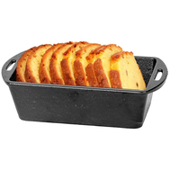 Форма для хлеба Lodge, 26х13см - арт.L4LP3, фото 1