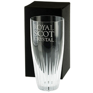 Ваза для цветов Elements Sunburst Royal Scot Crystal, 25см - арт.SUNTVASE, фото 1